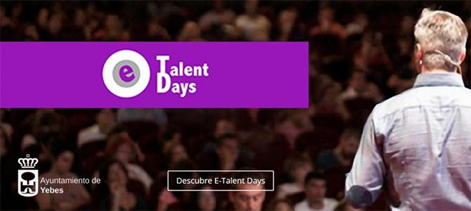 E-Talent Days